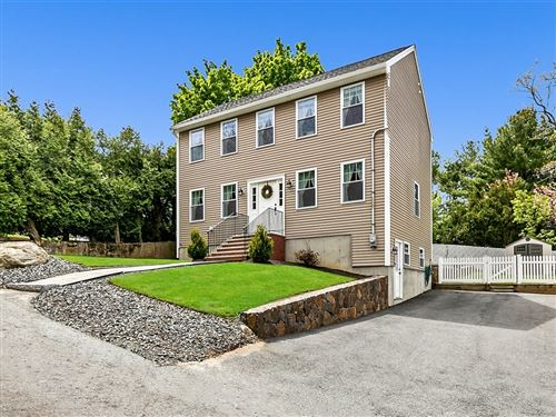 Photo of 5 Fairview Rd, Peabody, MA 01960 (MLS # 72833307)