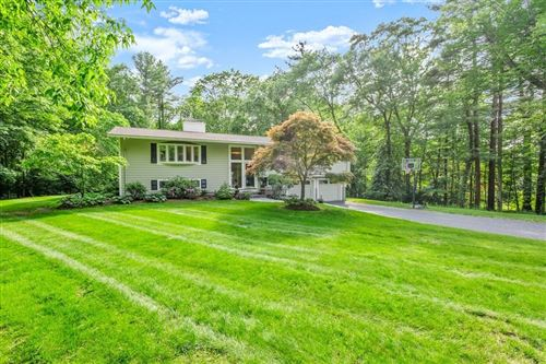 Photo of 8 Greystone Rd, Dover, MA 02030 (MLS # 72843307)