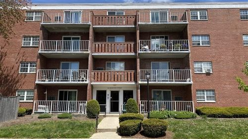 Photo of 65 Webster St #413, Weymouth, MA 02190 (MLS # 72872307)
