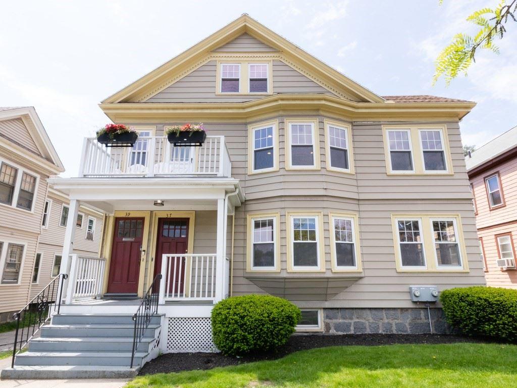 39 Gallivan Blvd #39, Boston, MA 02124 - MLS#: 72836307