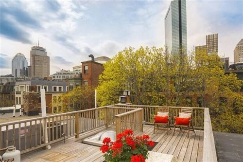 Photo of 24 Lawrence #2, Boston, MA 02116 (MLS # 72625308)