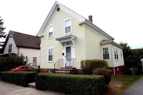 Photo of 96 Pine Grove Ave, Lynn, MA 01904 (MLS # 72735308)