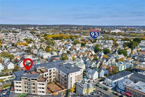 Photo of 519 Broadway #215, Somerville, MA 02155 (MLS # 72756308)