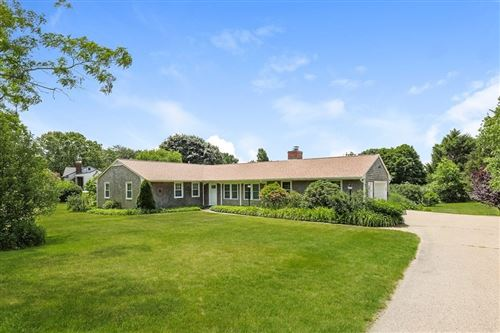 Photo of 6 Carver Rd, Plymouth, MA 02360 (MLS # 72845308)