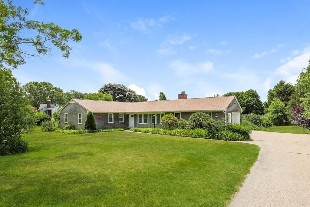 6 Carver Rd, Plymouth, MA 02360 - MLS#: 72845308