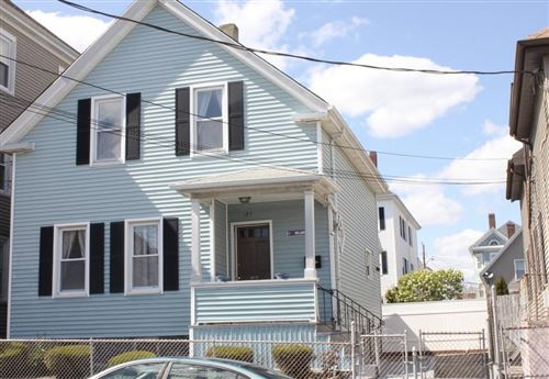 Photo of 137 Phillips Ave., New Bedford, MA 02746 (MLS # 72655309)