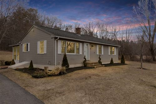 Photo of 23 Town Farm Road, North Brookfield, MA 01535 (MLS # 72813309)