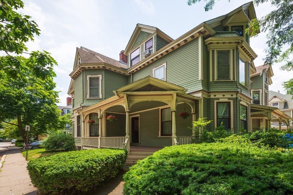 62 Cypress St # 5, Brookline, MA 02445 - #: 72696309