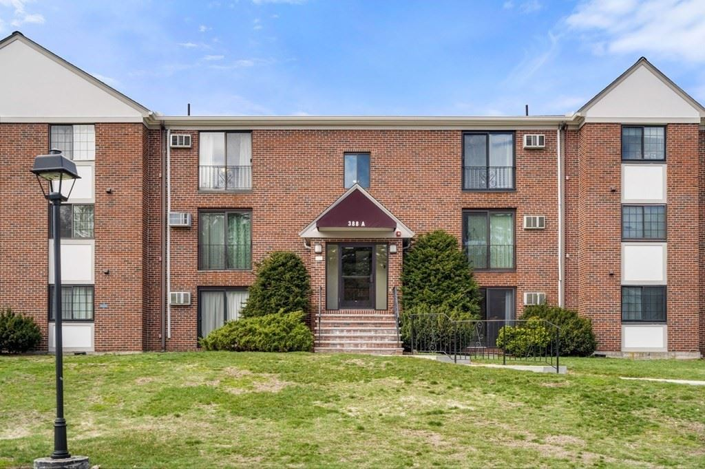 388A Great Road #1, Acton, MA 01720 - #: 72810309