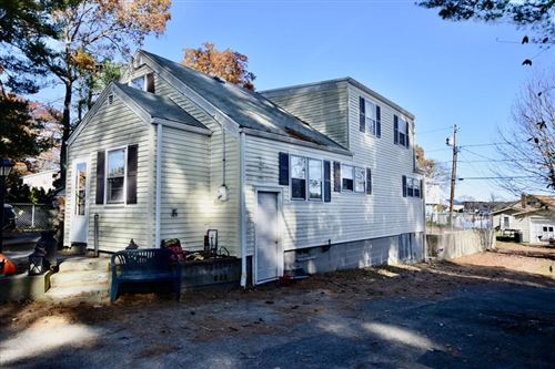 Photo of 9 Point Of Pines Road, Freetown, MA 02717 (MLS # 72653310)