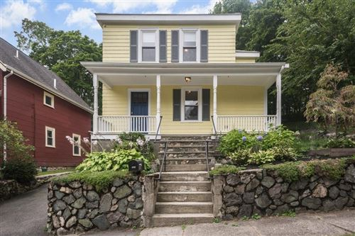 Photo of 124 Forest St, Melrose, MA 02176 (MLS # 72727310)