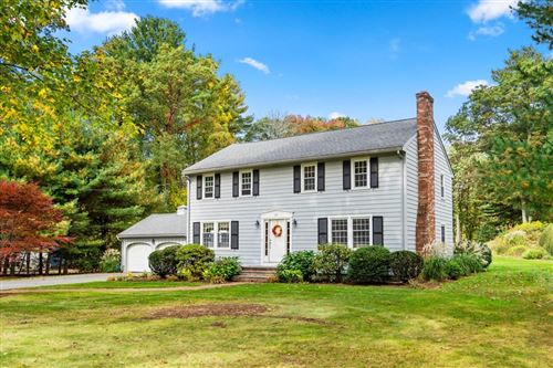 Photo of 437 Summer Street, North Andover, MA 01845 (MLS # 72911310)