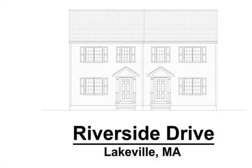 Photo of 21 Riverside Drive #21, Lakeville, MA 02347 (MLS # 72782311)