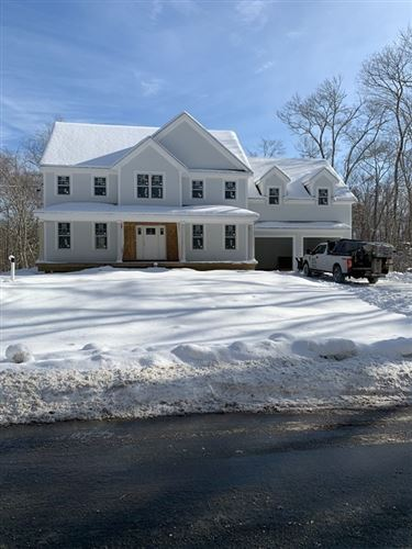 Photo of 2097 Wheeler Street, Dighton, MA 02764 (MLS # 72786311)