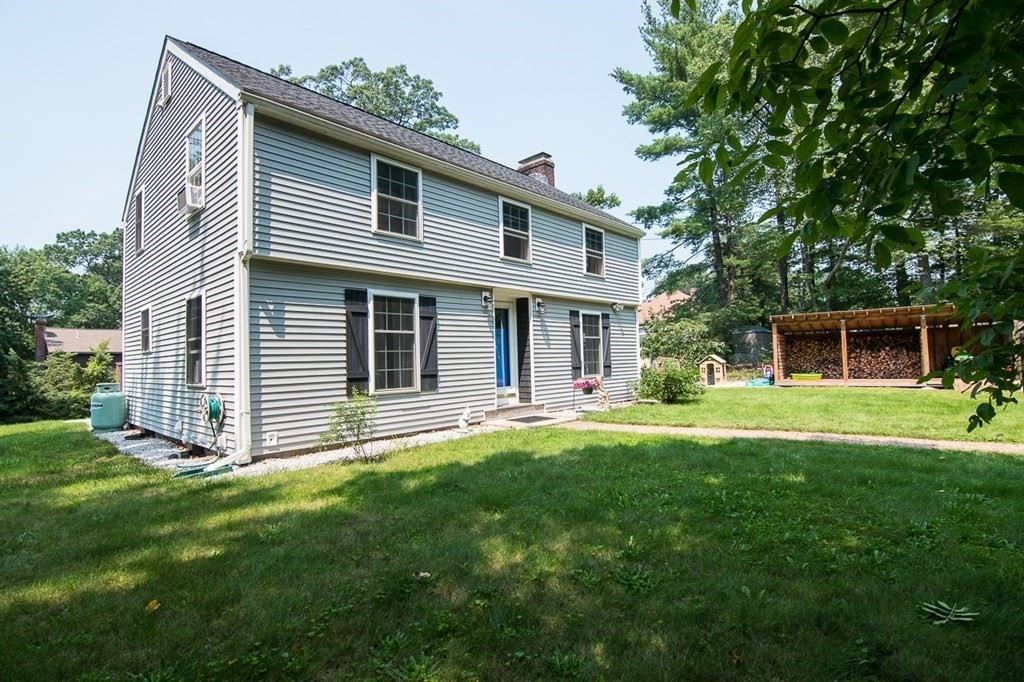 Photo of 50 Norwood Ave, Ayer, MA 01432 (MLS # 72872311)