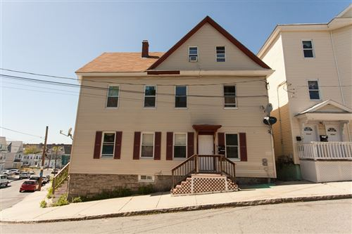 Photo of 25-27 Fairmont St, Lawrence, MA 01841 (MLS # 72663312)