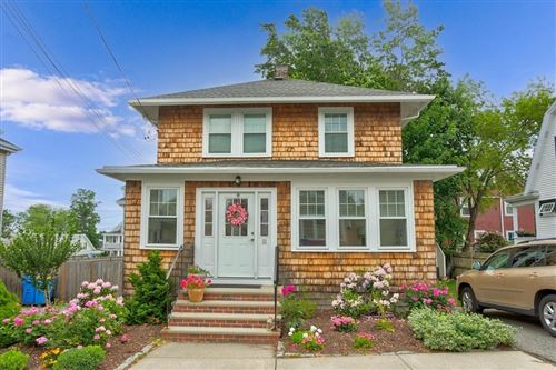 Photo of 45 Willow Ave, Winthrop, MA 02152 (MLS # 72865312)