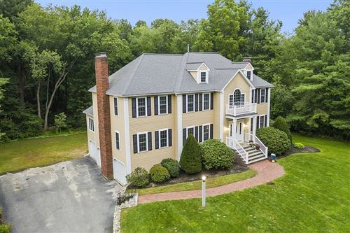 Photo of 25 Cranberry Lane, North Andover, MA 01845 (MLS # 72895312)