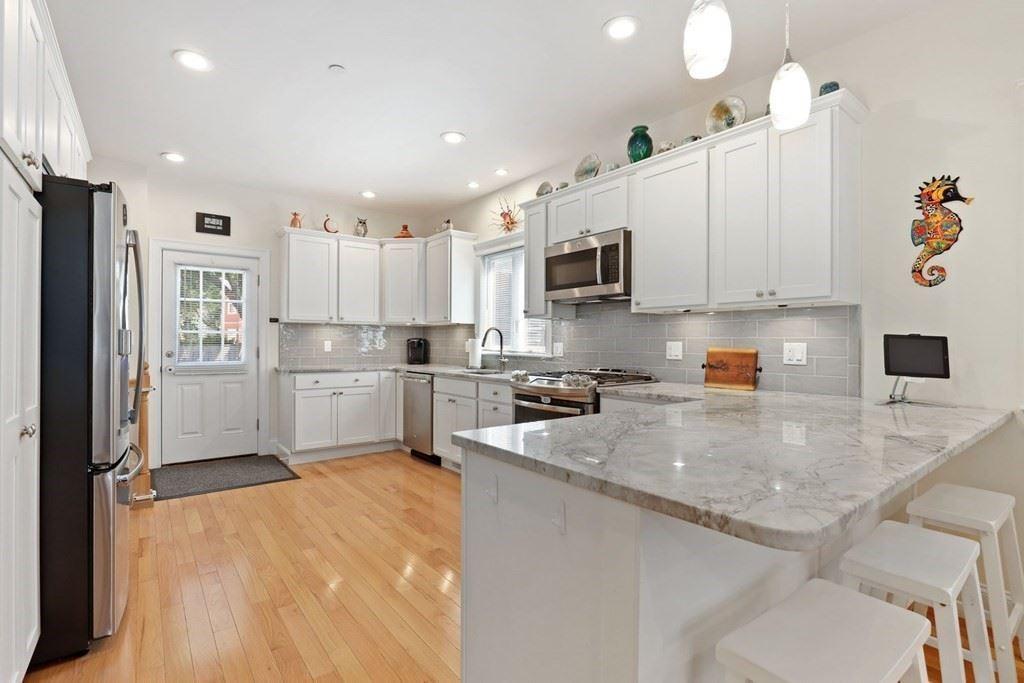 79 Benton Rd #1, Somerville, MA 02143 - MLS#: 72705312