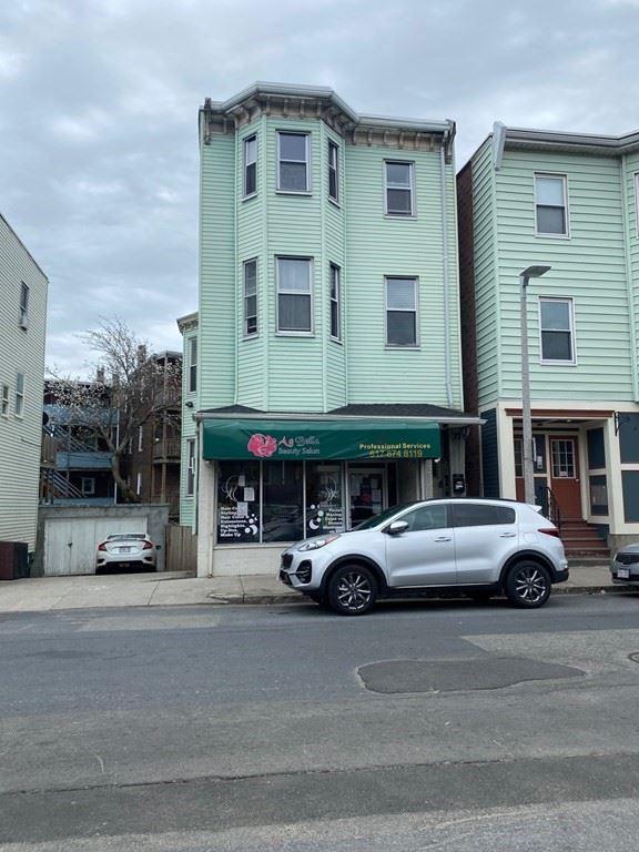37 Bennington Street, Boston, MA 02128 - #: 72816312