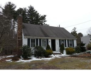 Photo of 384 Mashapaug Rd, Holland, MA 01521 (MLS # 72511313)