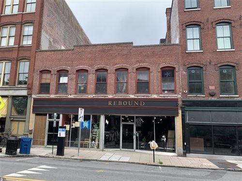 Photo of 57 Market Street, Lowell, MA 01852 (MLS # 72867313)