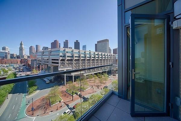 Photo of 1 Canal St. #602, Boston, MA 02114 (MLS # 72689313)