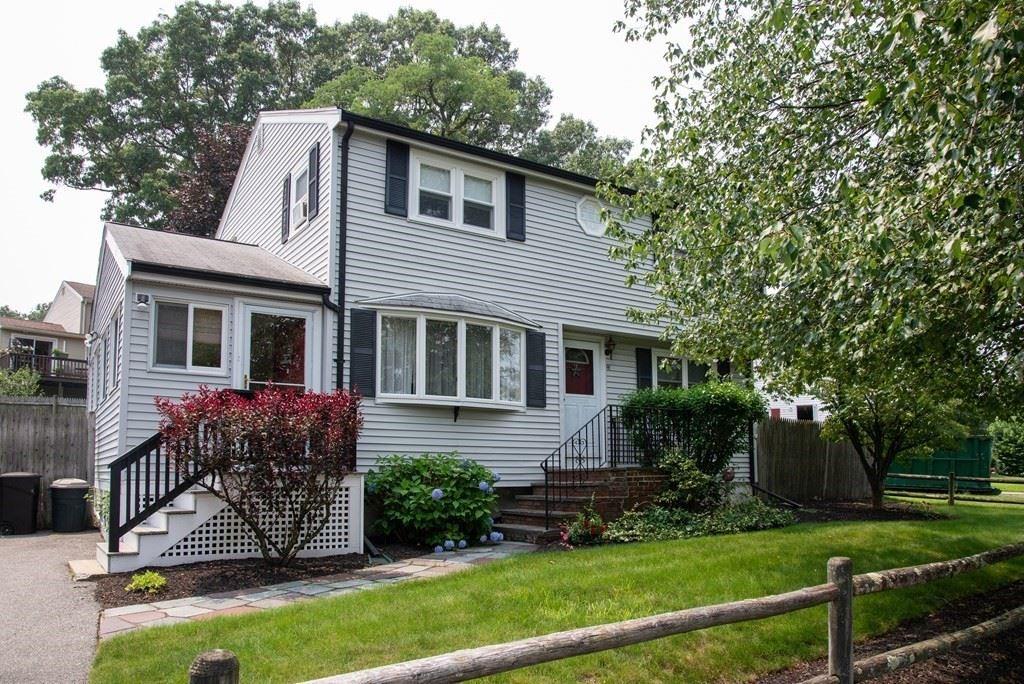 25 Blair Terrace, Peabody, MA 01960 - MLS#: 72869313
