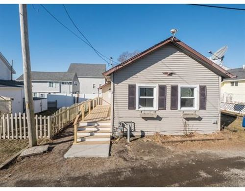 Photo of 2 Chaney Ave, Fairhaven, MA 02719 (MLS # 72610314)