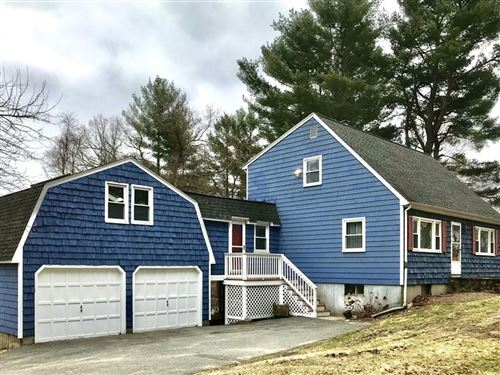 Photo of 479 Park St, North Reading, MA 01864 (MLS # 72637314)