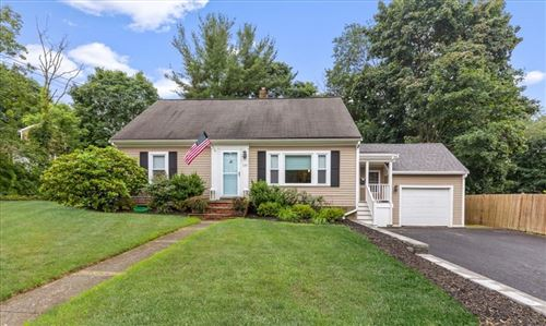 Photo of 133 Chief Justice Cushing Highway, Hingham, MA 02043 (MLS # 72865315)