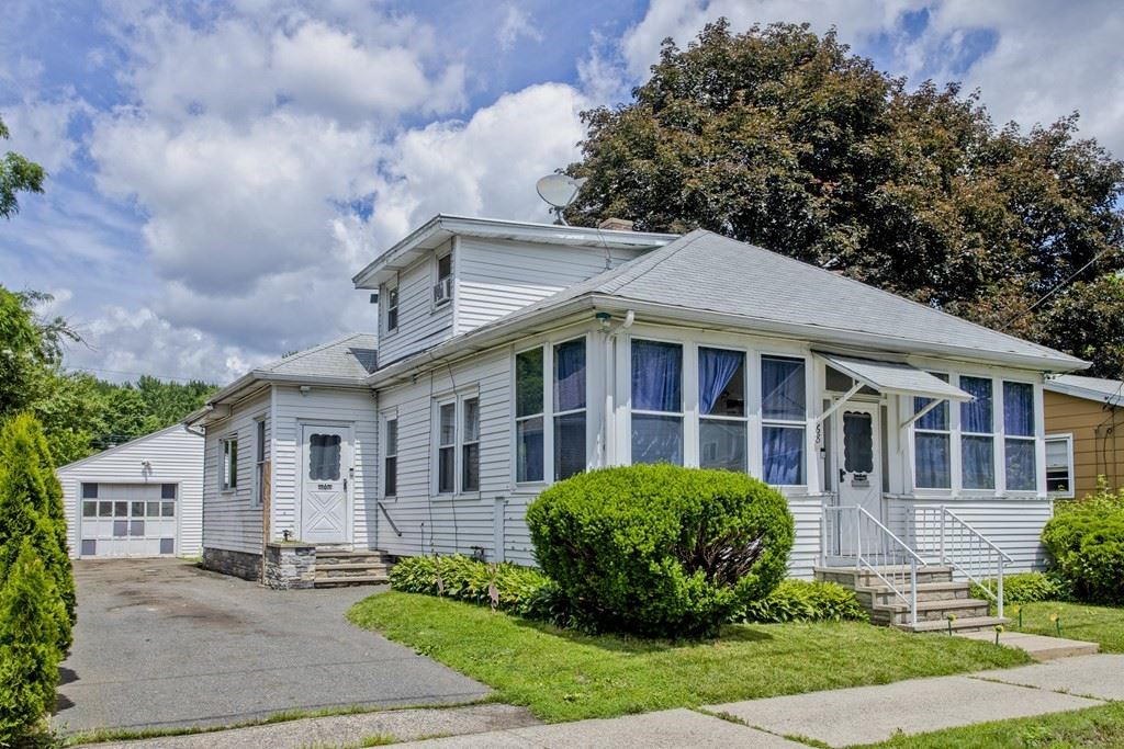 68 State St, Chicopee, MA 01013 - MLS#: 72851315