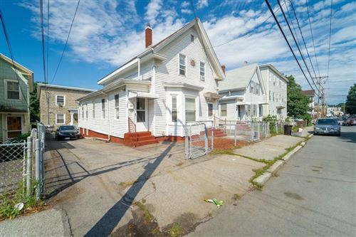 Photo of 242 Prospect St, Lawrence, MA 01841 (MLS # 72703316)