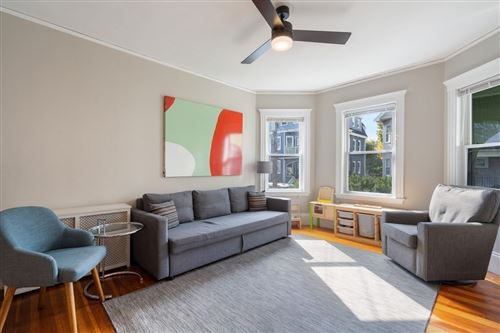 Photo of 23 Haslet St #1, Boston, MA 02131 (MLS # 72749316)
