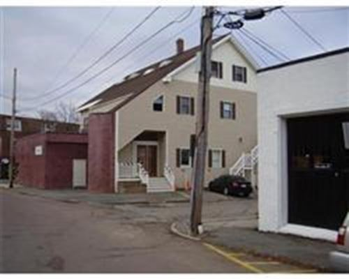 Photo of 2 Linden #3, Reading, MA 01867 (MLS # 72795316)