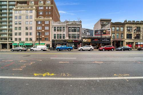 Photo of 179 Mass Ave #2, Boston, MA 02115 (MLS # 72872316)