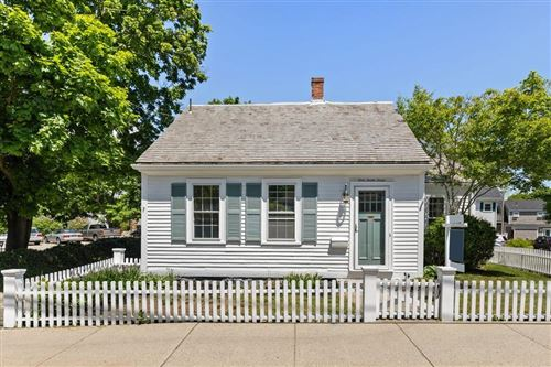 Photo of 9 South St, Rockport, MA 01966 (MLS # 72666317)