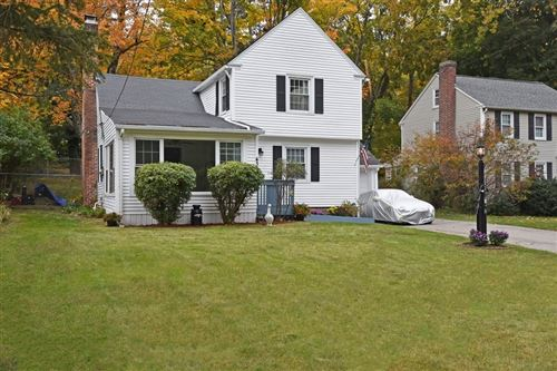 Photo of 437 Mill St, Worcester, MA 01602 (MLS # 72747317)