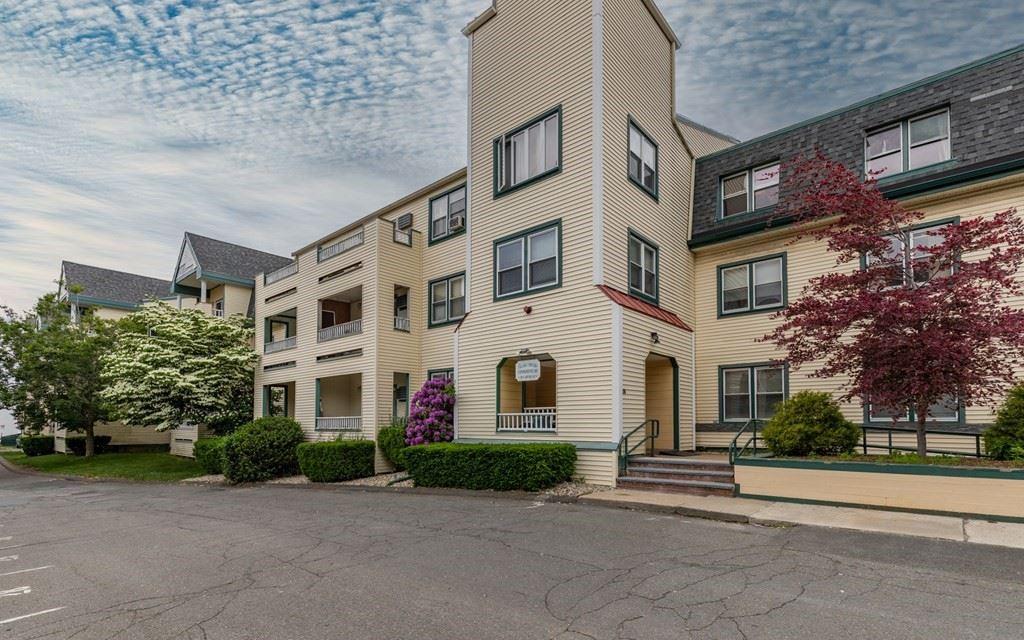 38 Carter St #116, Everett, MA 02149 - MLS#: 72850317
