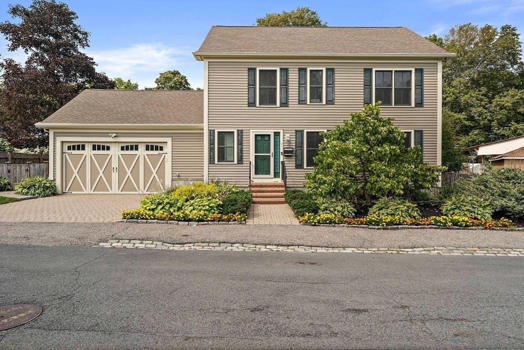37 Maynard St, Boston, MA 02131 - MLS#: 72894317