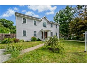 Photo of 48 Carter Rd, Worcester, MA 01609 (MLS # 72553318)