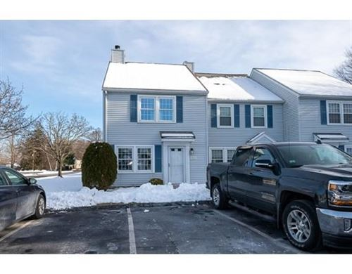 Photo of 501 Forest Park Dr #501, Auburn, MA 01501 (MLS # 72611318)