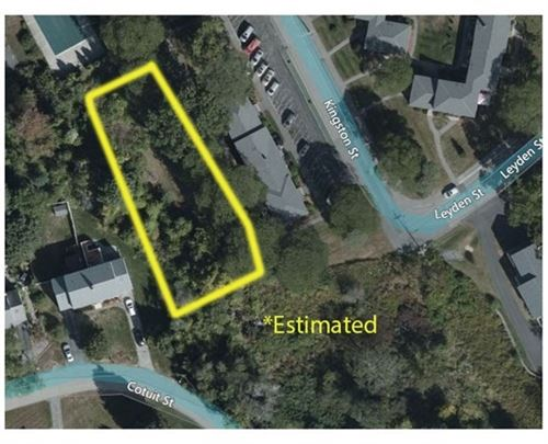 Photo of 45 Cotuit St, North Andover, MA 01845 (MLS # 72745318)