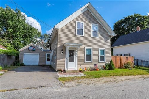 Photo of 10 Burns Ave, Millville, MA 01529 (MLS # 72892318)