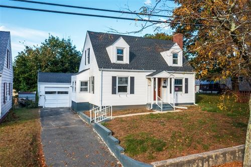 Photo of 1682 N Main St, Palmer, MA 01069 (MLS # 72912318)