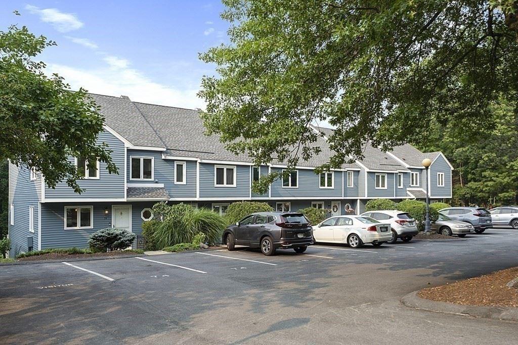 Photo of 74 Merrimack Drive #74, Merrimack, NH 03054 (MLS # 72872318)