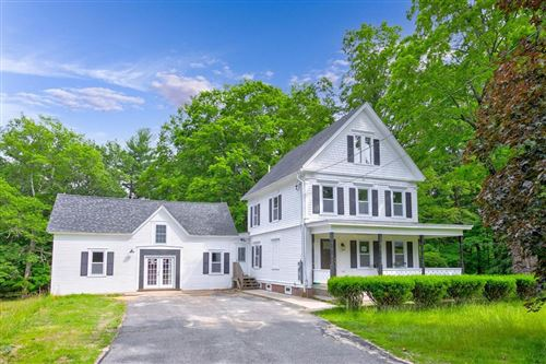 Photo of 102 Pepperell Rd, Groton, MA 01450 (MLS # 72848319)