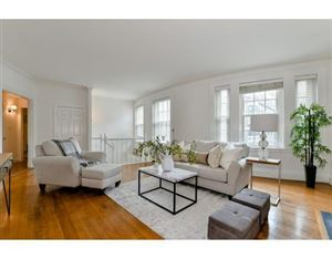 Photo of 5 West Hill PL #A, Boston, MA 02114 (MLS # 72578320)