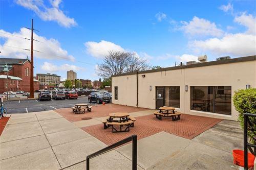 Photo of 40 Eastern Avenue #9, Malden, MA 02148 (MLS # 72837320)