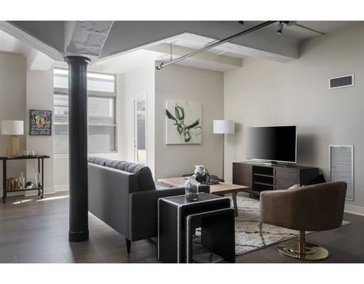 166 Terrace St #405, Boston, MA 02120 - MLS#: 72606320